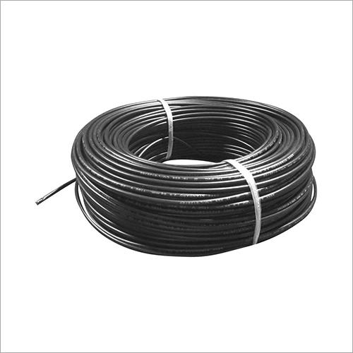 PVC Black Wire