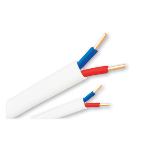PVC Insulated Twin Flat Copper Wire