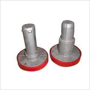 End Roll Forming Tools