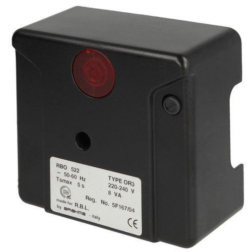 Riello sequence controller RBO522