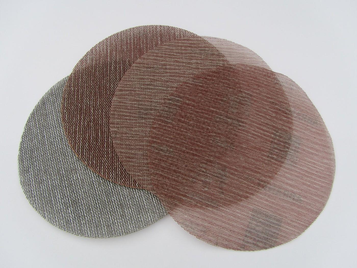 Abranet Net Sanding Pads