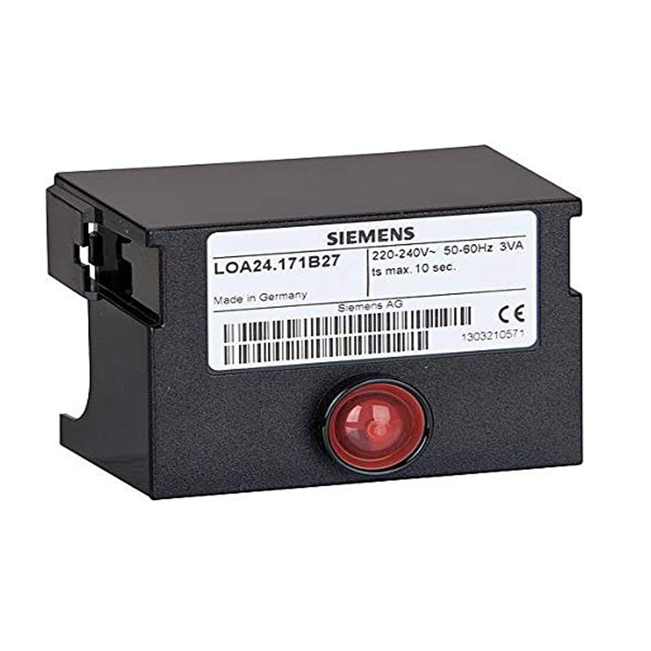 Siemens control box LOA24