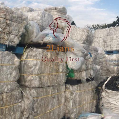 LDPE plastic scrap Agriculture Film