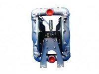 Nitrile NBR Pneumatic Diaphragm Pump