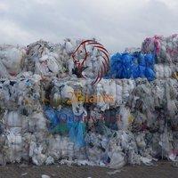 LDPE Film Grade 80-20 scrap plastic