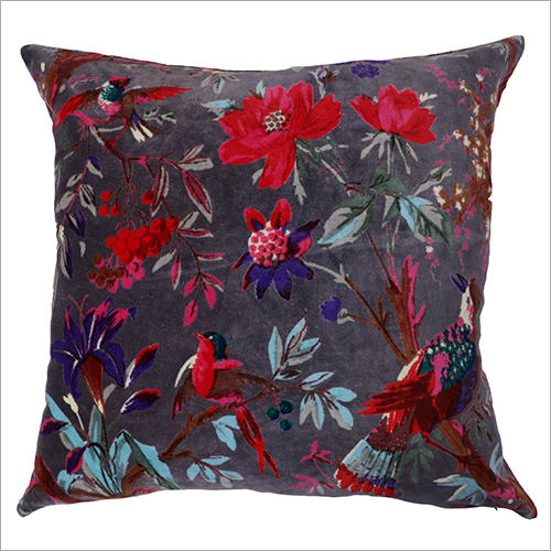 Designer Print Cushion Cover