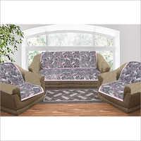 Designer Print Sofa Cover