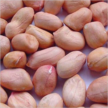 Whole Ground Nuts