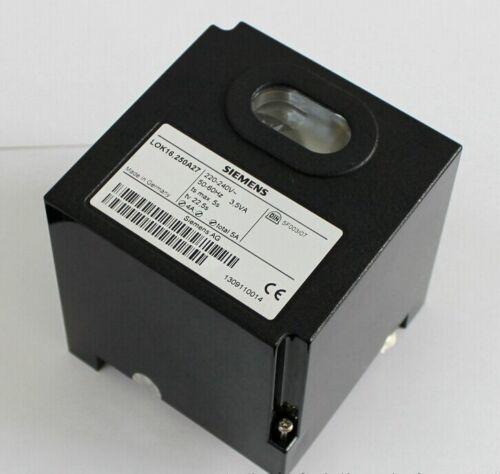 Siemens Sequence Controller LOK 16.250A27