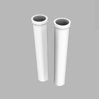 Fused Silica Barrels