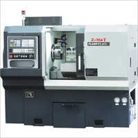 CNC Vertical Milling Center Machine