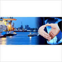 Industrial Sourcing Agent Services