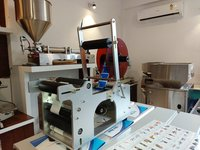 Bottle Labeling Machine