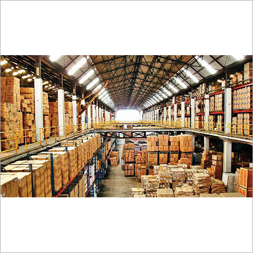 Goods Warehousing Services
