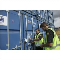 Industrial Customs Clearance Services