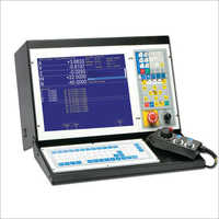 CNC Controls & Automation
