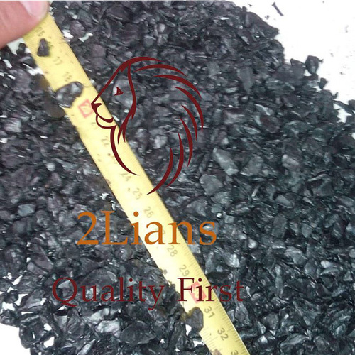 HDPE PE100 Regrind hdpe Black regrind scrap plastic hdpe resin pipe