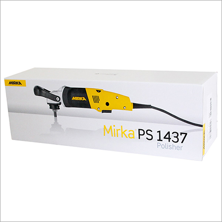 PS Tool package mirka polisher 1437