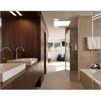 Bathroom Interior Decoration Services