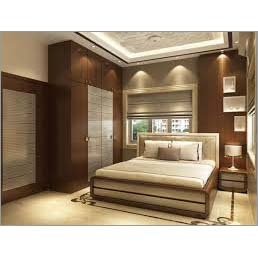 Bed & Wardrobe Interior Decoration Services