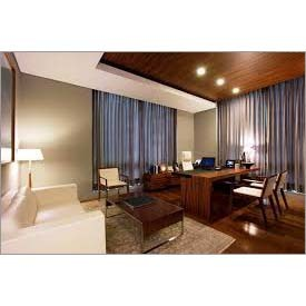 Boss Cabin Interior Decoration Services