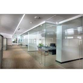 Office Glass Partition Designing Services