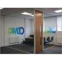 Office Meeting Room Glass Partition Designing Services