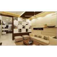 Hall Room Interior Decoration Services