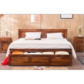 Wooden Beds Designing Services