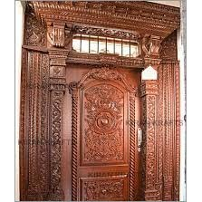Traditional Door Designing Services