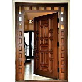 Wooden Door Designing Services