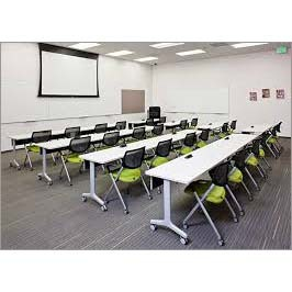 Training Room Designing Service