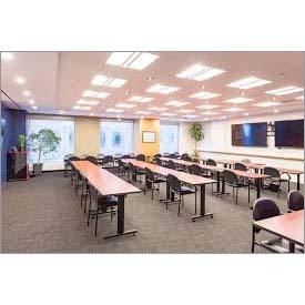 Traning Hall Designing Service
