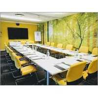 Video Conference Room Designing Service
