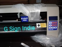 K Cut pro Cutting Plotter