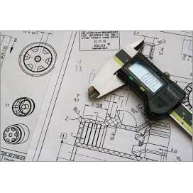 Engineering Consulting Service