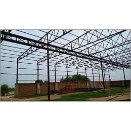 Industrial Iron Sheds Designing Service