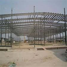 Steel Shed Designing Service