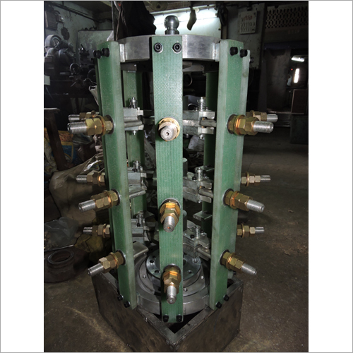 Selector Type Off Circuit Tap Changer