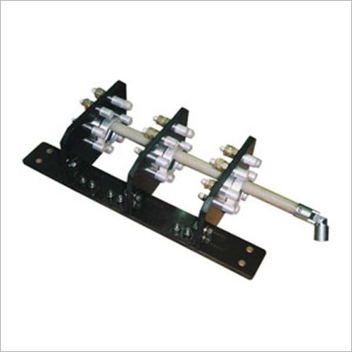 Rotary Sidebase Type Off Circuit Tap Changer