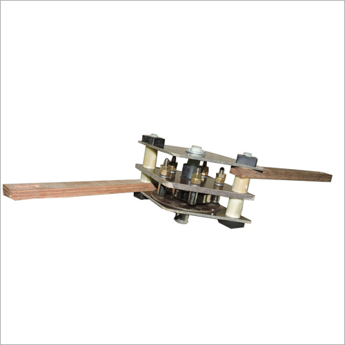 25 kv 60 Amp Single Phase Off Circuit Tap Changer