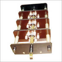 Off Circuit Tap Switch Changer