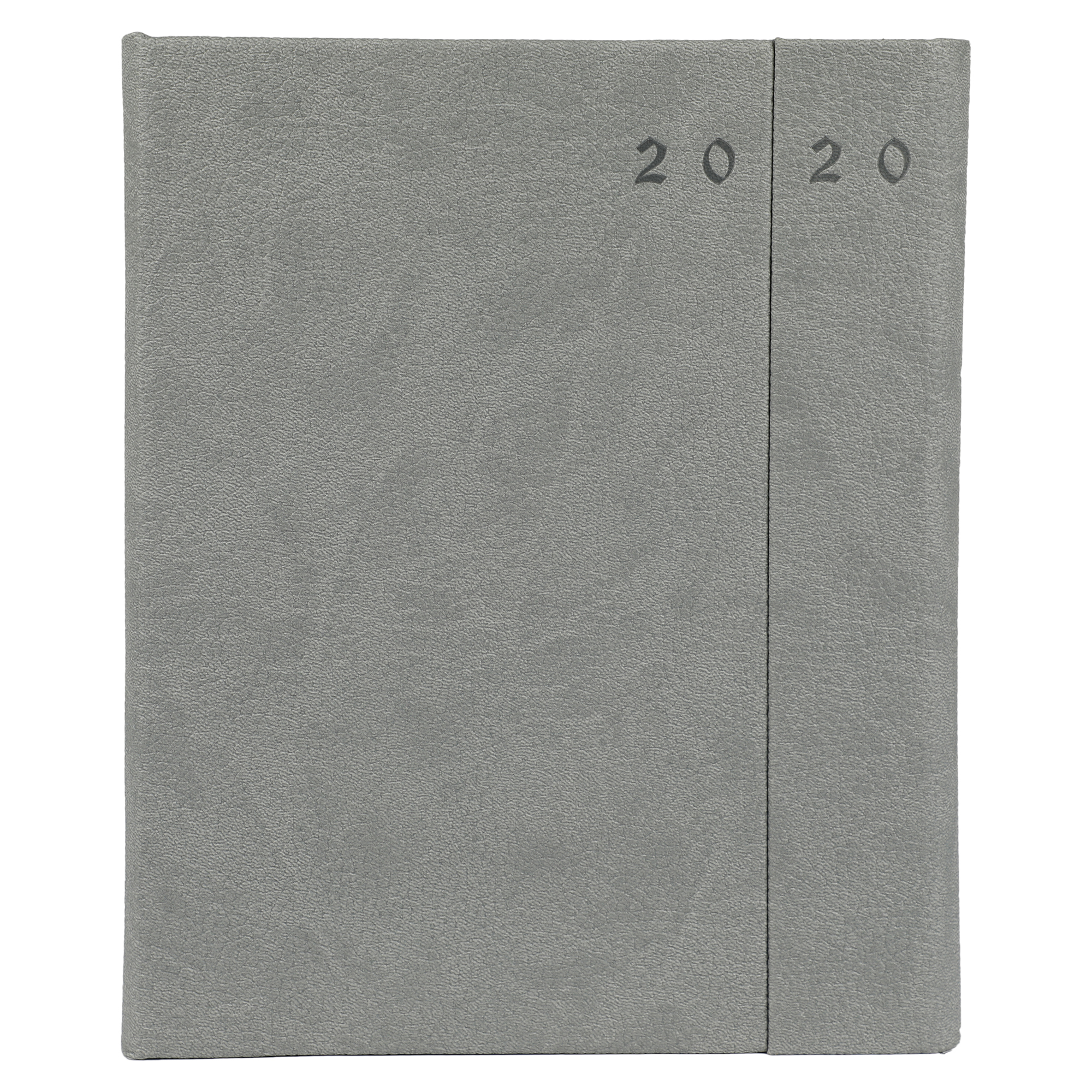 B5 Size - One Day to a Page New Year Power Diary