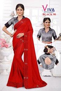 Latest Fancy Saree