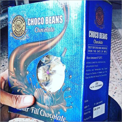 Choco Beans Chocolate