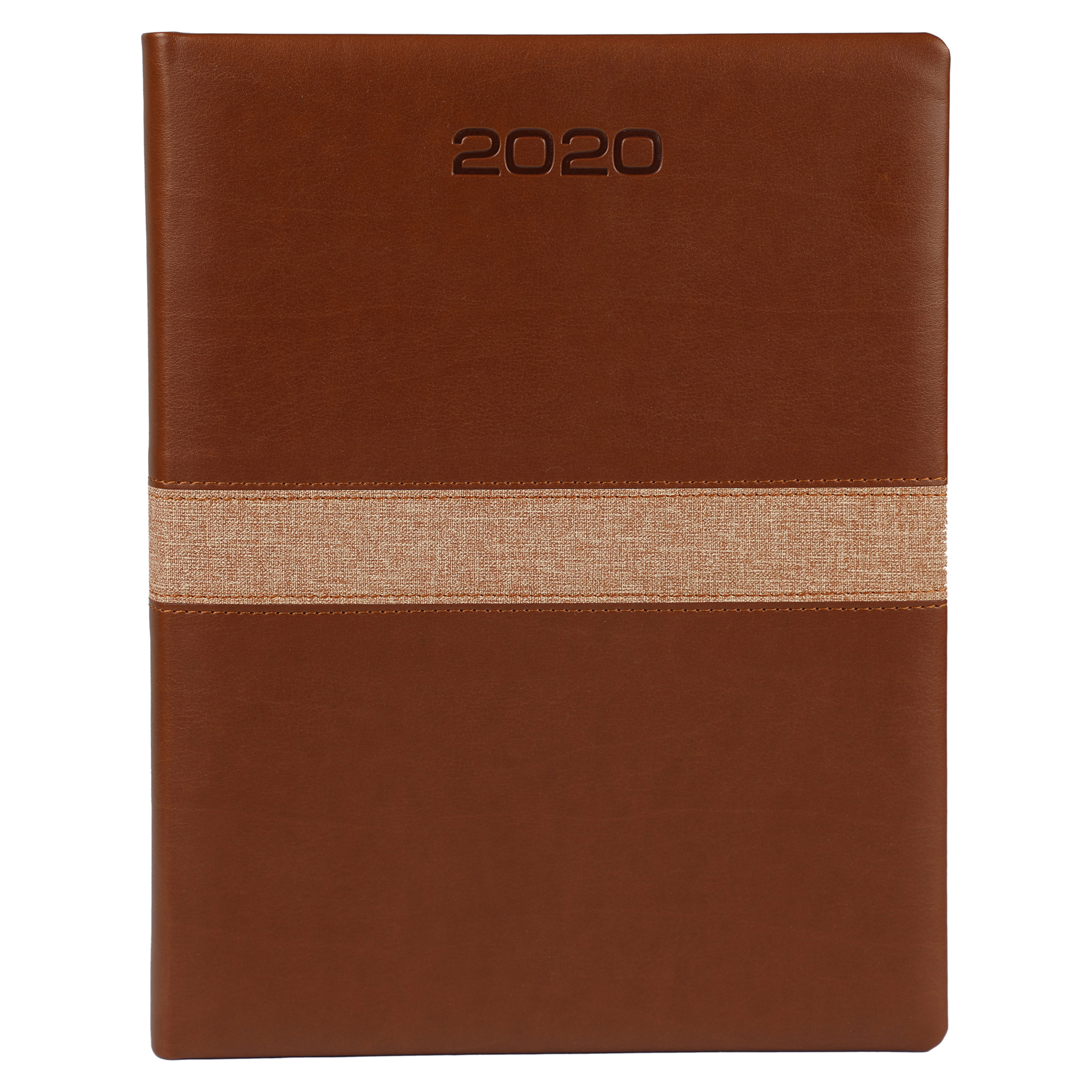 B5 Size - One Day to a Page New Year Premium Diary