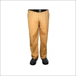 Police Uniform Trouser