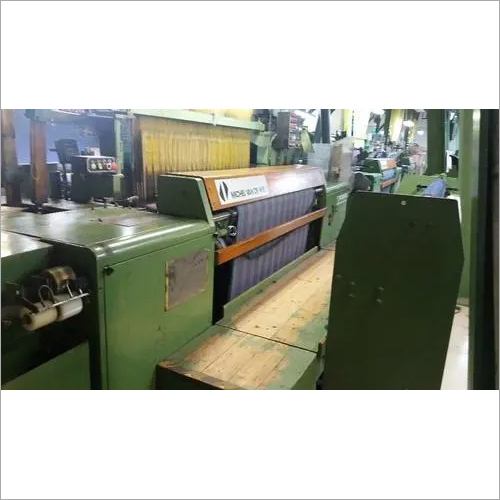 Van De Wiele VTR / VMM / Carpet Machine