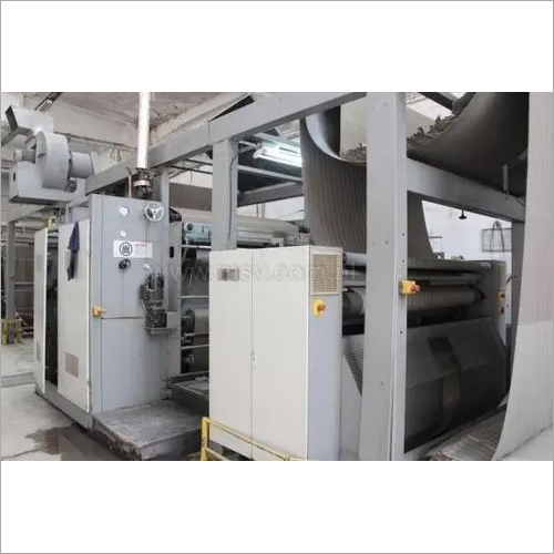 Textile Finishing Machines