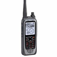 ICOM IC A-25 VHF Air Band Transreceiver